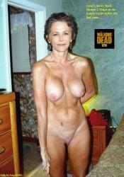 Melissa mcbride nude