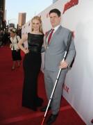 Deborah Ann Woll - Netflix's 'Marvel's Daredevil' Premiere in LA 4/2/15