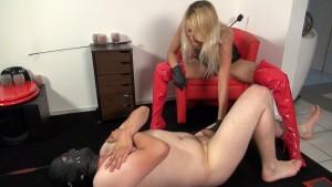 A Virgin Slave
