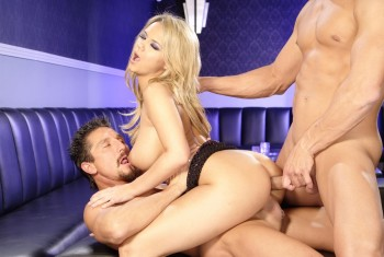 Ashlyn brooke dp