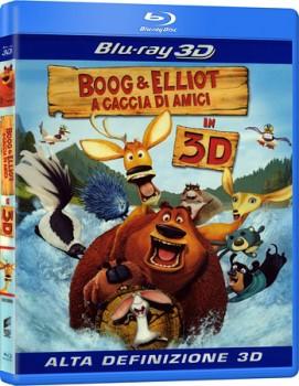 Boog & Elliot a caccia di amici [2D-3D] (2006) Full Blu-Ray 36Gb AVC\MVC ITA ENG SPA DTS-HD MA 5.1 MULTI