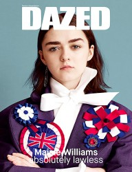 Maisie Williams 3