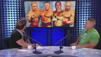 WWE: Full Recap Of John Cena's Podcast Appearance With ...