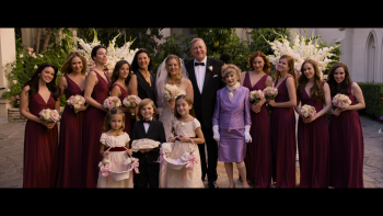 Шафер напрокат / The Wedding Ringer (2015) Blu-Ray Remux 1080p
