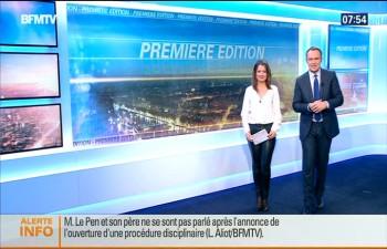 F tiches c l brit s consulter le sujet matinale bfm tv p de la tour du pin - Pascal de la tour du pin ...