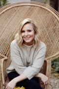 Kristen Bell - We Are The Rhoads Photoshoot 2015 | Natural Health March 2015