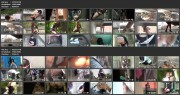 [SL-012] エロいうんこを自撮りする女達 スカトロ ジェイド その他露出 Pooping selfies