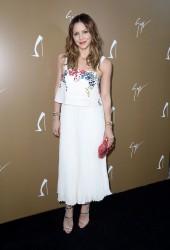 Katharine McPhee - Giuseppe Zanotti Beverly Hills Store Opening 4/14/15
