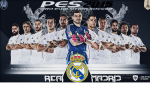 PES Madrid Start and Title Screens