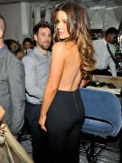 Kate Beckinsale - Victoria Beckham Collection dinner in Beverly Hills April 14-2015 x7