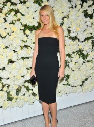 Gwyneth Paltrow - The Victoria Beckham Collection Celebration in Beverly Hills 4/14/15