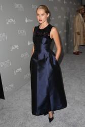 Teresa Palmer - Dior & I Premiere in LA 4/15/15