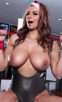 Titty Training Sprain 720p Cover
