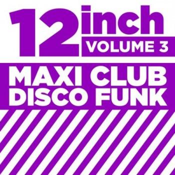 43063c404145782 12 Maxi Club Disco Funk Vol 6 Full album indir