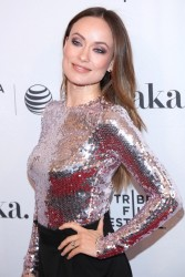 Olivia Wilde - 'Meadowland' Premiere during the 2015 Tribeca Film Festival in NYC 4/17/15