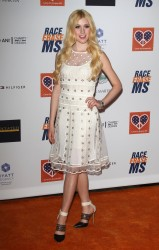 Katherine McNamara - 22nd Annual Race To Erase MS Event at the Hyatt Regency Century Plaza in Century City - April 24,2015