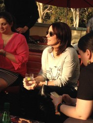 Patricia Heaton Weekend Random Pics