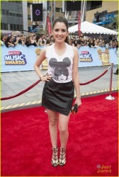 Laura Marano - Radio Disney Music Awards 4/25/15