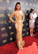 Jacqueline MacInnes - The 42nd Annual Daytime Emmy Awards in Burbank 4/26/15