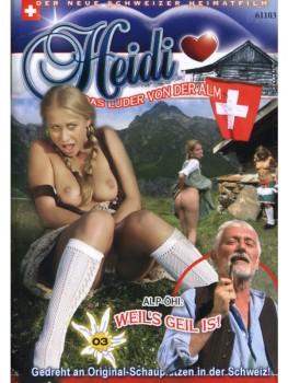 Heidi Das Luder von der Alm 3