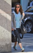 Pippa Middleton - At the gym in London April 28-2015 x31