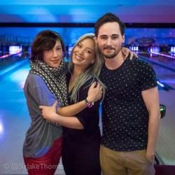 Hilary Duff Reunites with Lalaine & Jake Thomas - Instagram Pic 04/27/15