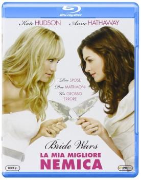 Bride Wars - La mia miglior nemica (2009) Full Blu-Ray 28Gb AVC ITA DTS 5.1 ENG DTS-HD H-R 5.1 MULTI