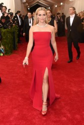 Reese Witherspoon - 2015 Met Gala in NYC 5/4/15