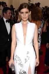 Kate Mara - 2015 Met Gala 5/04/15