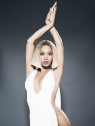 "Beyonce - Toyota ""Get Going"" photos"
