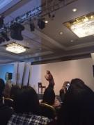 Джаред и Дженсен на конвенции в Бирмингеме 2015