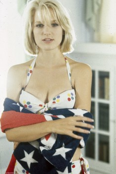 Bridget Fonda: Busty Still From 'Shag' - HQ x 1