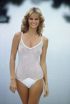 cheryl tiegs now