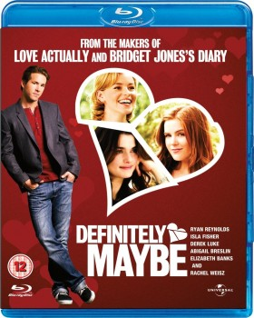 Certamente, forse (2008) Full Blu-Ray 34Gb VC-1 ITA DTS 5.1 ENG DTS-HD MA 5.1 MULTI