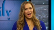 Ronda Rousey - 50 Seconds and Kiss, SI Swimsuit 2015