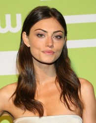 Phoebe Tonkin - The CW Network's 2015 Upfront Presentation in NYC 5/14/15