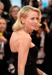 "Naomi Watts - ""Mad Max: Fury Road"" Premiere during The 68th Annual Cannes Film Festival 5/14/15"