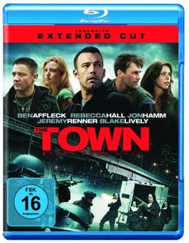 The Town (2010) [Extended Cut] Full Blu-Ray 39Gb AVC ITA DD 5.1 ENG DTS-HD MA 5.1 MULTI