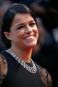 Michelle Rodriguez - 'Irrational Man' Premiere during The 68th Annual Cannes Film Festival 5/15/15