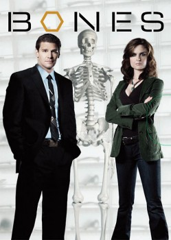 Bones Stagione 5 [2009\2010] (Completa) TV-RIP-MP3-ITA
