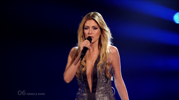 Eurovision Song Contest 2015 Semi-Final 1 Dress Rehearsal H264 1080i 37Mbps FLAC5.1 MPA2.0