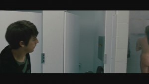 Nude scene ling julia