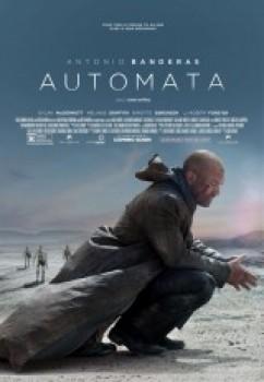Automata BR Screener XviD Español