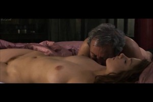 El amante bilingue 1993 cuckold erotic scene - 3 part 3