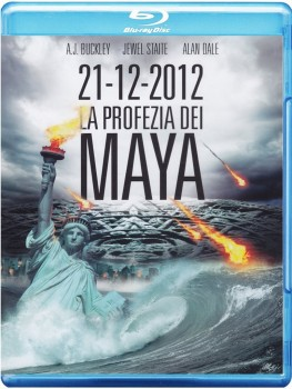 21-12-2012 La profezia dei Maya (2011) Full Blu-Ray 21Gb AVC ITA ENG DTS-HD MA 5.1