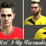 PES 2013 Graphic Patches Update 24 May 15