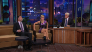 Julie Bowen @ The Tonight Show with Jay Leno | September 15 2010 | ReUp