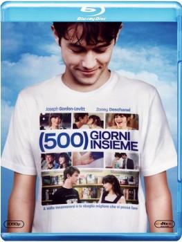 500 giorni insieme (2009) Full Blu-Ray 33Gb AVC ITA DTS 5.1 ENG DTS-HD MA 5.1 MULTI