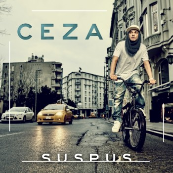 CEZA – SUSPUS (2015) Full Albüm İndir