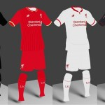 PES 2013 Graphic Patches Update 1 June 15